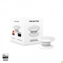 FIBARO The Button Bianco FGPB-101-1