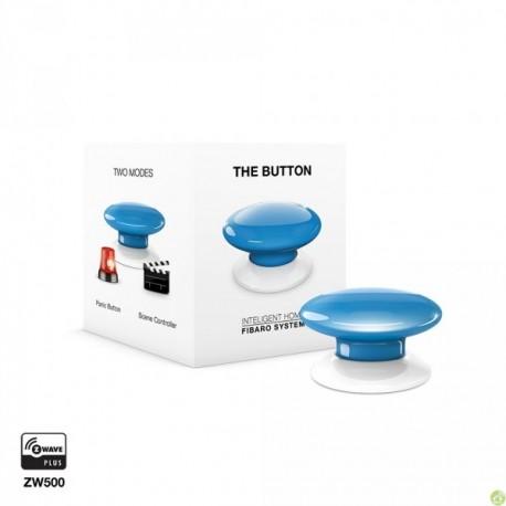 FIBARO The Button Blue FGPB-101-6