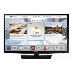 "Samsung Smart Hospitality TV Serie 690 24"" HG24EE690ABXEN"
