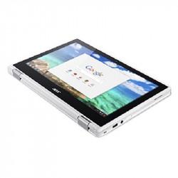 Acer Chromebook R 11 CB5-132T Bianco NX.G54ET.002 Ram 4 GB Memoria 32GB eMMC