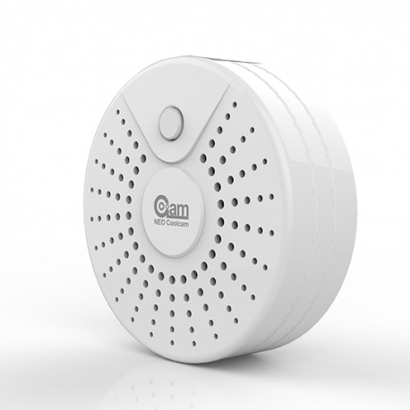 Cam NEO Coolcam Sensore fumo RF