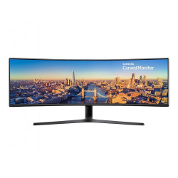 "Monitor Samsung 49"" LC49J890DKUXEN"