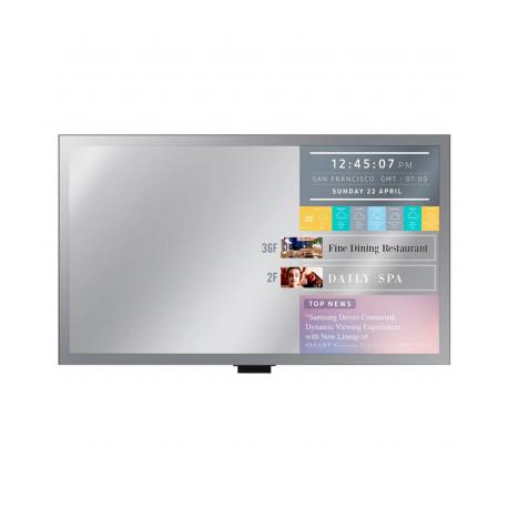 Monitor Led 55 Quot Profesional Samsung Mod Ml32e Mirror
