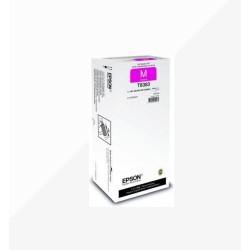 Epson T8383 Cartuccia originale Inkjet C13T838340 Magenta XL