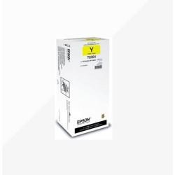 Epson T8384 Cartuccia originale Inkjet C13T838440 Giallo XL