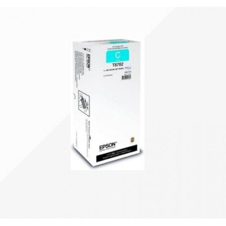 WF-R5000 - Epson T8782 Cartuccia originale Inkjet Ciano