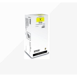 Epson T8784 Cartuccia originale Inkjet C13T878440 Giallo XXL