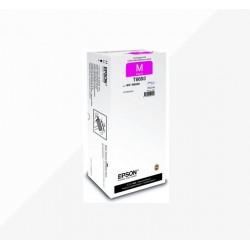 Epson T8693 Cartuccia originale Inkjet C13T869340 Magenta XXL
