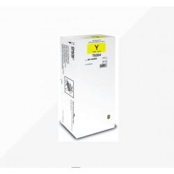 Epson T8394 Cartuccia originale Inkjet C13T839440 Giallo XL
