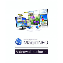 Abbonamento annuale Hosting MagicInfo (per un device)
