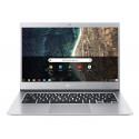 Acer Chromebook 14 CB514-1HT - (Intel Celeron N3350, 4GB RAM, 64GB eMMC, 14 inch Full HD touchscreen display, Chrome OS, Silver)