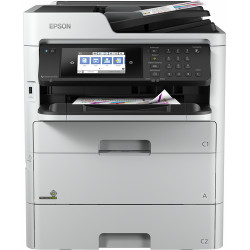 EPSON WorkForce Pro WF-C579RD2TWF