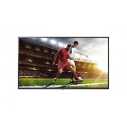 """SIGNAGE TV 60"""" LG Serie UT640S"""
