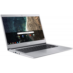 Chromebook Acer CB514-1H-C0N4 con licenza education NX.H1QET.013MNG