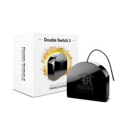KIT 3 pezzi FIBARO Double Switch 2 FGS-223