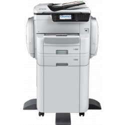 Epson WorkForce Pro WF-C869RDTWFC C11CF34401BR