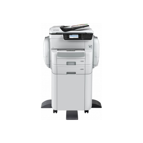 Epson WorkForce Pro WF-C869RDTWF C11CF34401