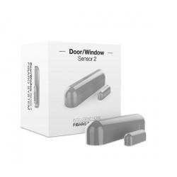 FIBARO Door / Window Sensor 2 FGDW-002-02 Grigio