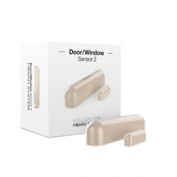 FIBARO Door / Window Sensor FGK-104 Beige