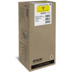 Epson T8691 Cartuccia originale Inkjet C13T869140 Nero XXL