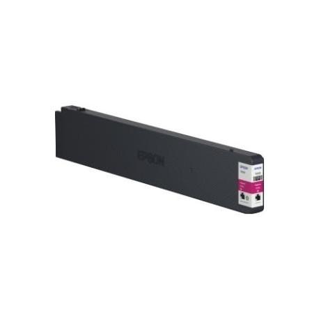 Cartuccia inchiostro Epson Originale - C13T858300 - Magenta - Ad inchiostro - 50000 Pagine