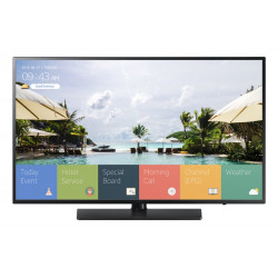 "Samsung Smart Hospitality TV Serie 690 55"" HG55EE690DBXEN"