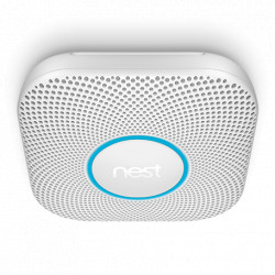 Nest Protect Rilevatore di fumo e CO