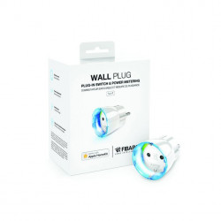 Fibaro wall plug Apple HomeKit- enabled Tipo F