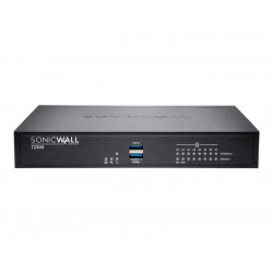 SONICWALL TZ500 HIGH AVAILABILITY