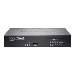 FIREWALL SONICWALL TZ300 + 1 Anno TotalSecure 01-SSC-0581