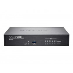 FIREWALL SONICWALL TZ400 + 1 Anno TotalSecure 01-SSC-0514