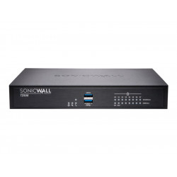 FIREWALL SONICWALL TZ500 + 1 Anno TotalSecure 01-SSC-0445