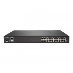 FIREWALL SONICWALL NSA 2650 TOTAL SECURE 01-SSC-1988