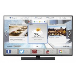 "Samsung Smart Hospitality TV Serie 694 40"" 4k HG40EE694DKXEN"