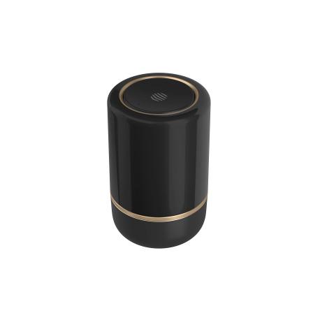 Hub 360 wifi, connette i tuoi dispositivi Hive, monitoraggio suoni, Nero