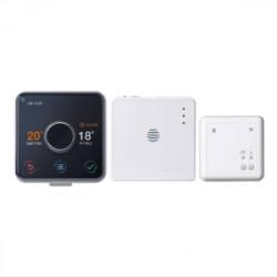 Hive Active Heating, termostato caldaia & acqua calda, senza installazione
