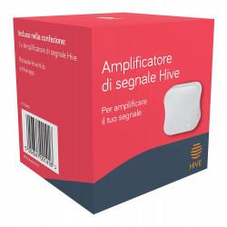 Hive Amplificatore Segnale per Controllare Dispositivi, Bianco