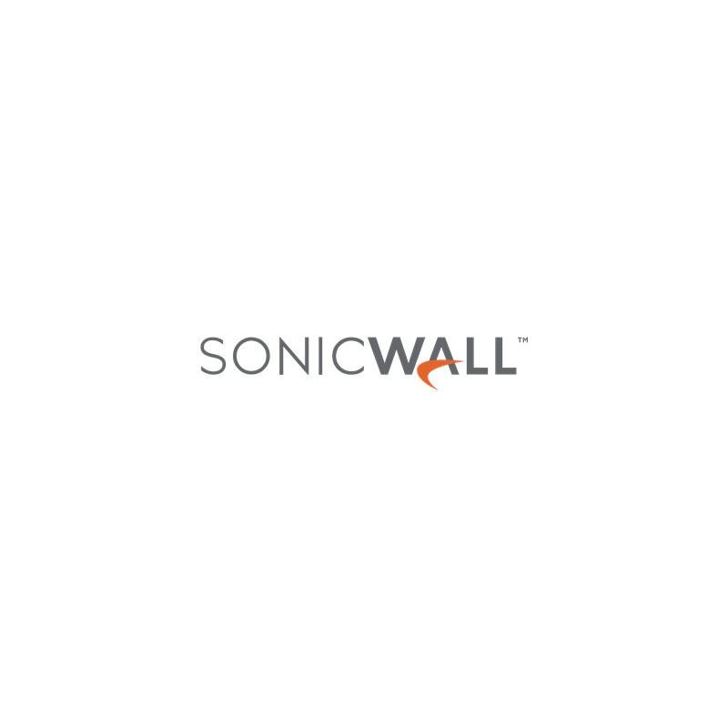Sonicwall Comprehensive Gateway Security Suite Tz 500 1y