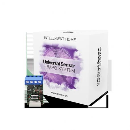 Universal Binary Sensor FGBS-001